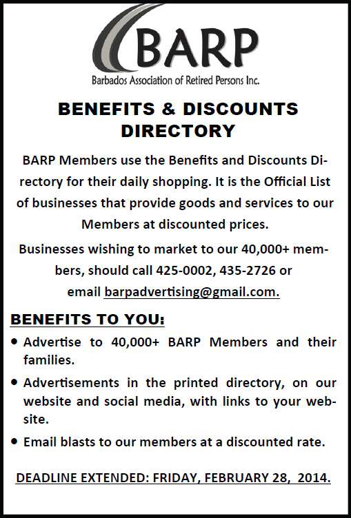 advertise-BARP-directory-deadline